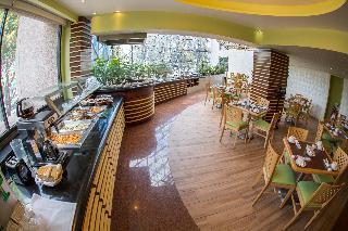 Grand Prix - Restaurant