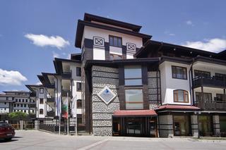 Astera Bansko Apart-hotel…, Strajite Str.,8