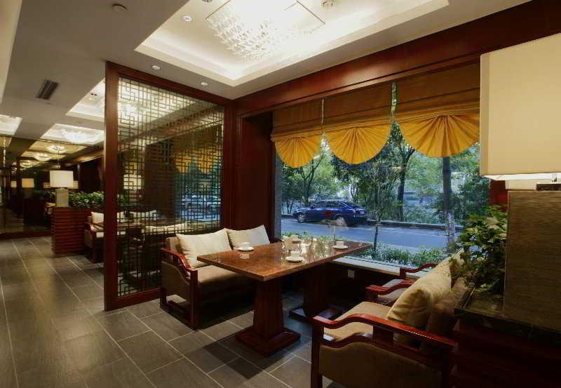 Sophia, 11 Shangcangqiao Road, Hangzhou…