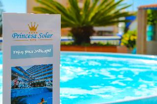 Princesa Solar - Pool
