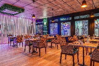 Princesa Solar - Restaurant