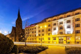 Mercure Ostrava Center, Ceskobratrska,18