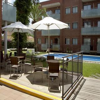 SG Business Apartamentos