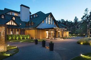 ONOVO Dendra Hotel, Boryspilske Highway (shosse),18