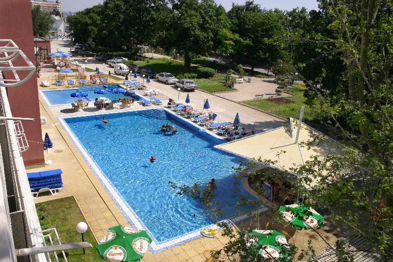 Gladiola - Pool