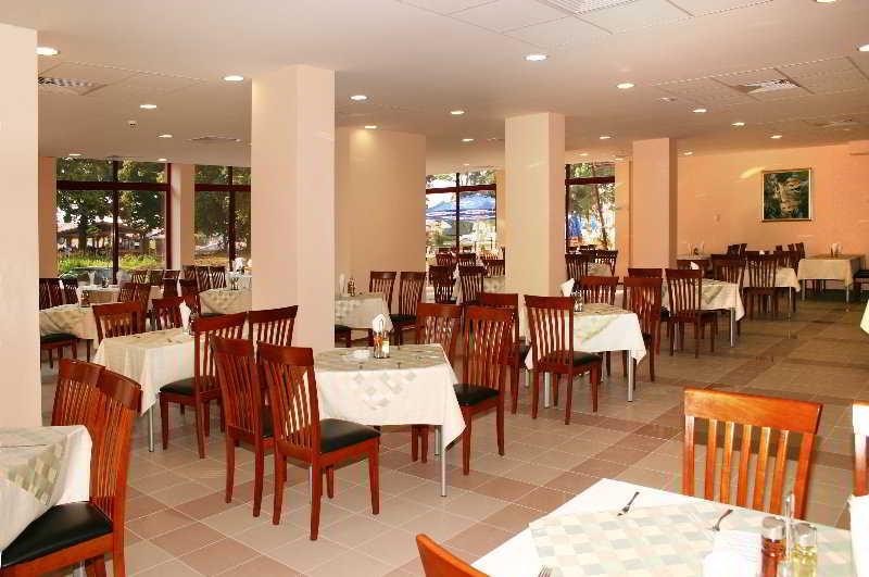 Gladiola - Restaurant