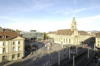 City Am Bahnhof - Generell