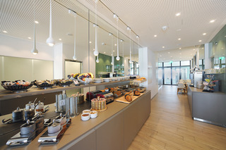 City Am Bahnhof - Restaurant