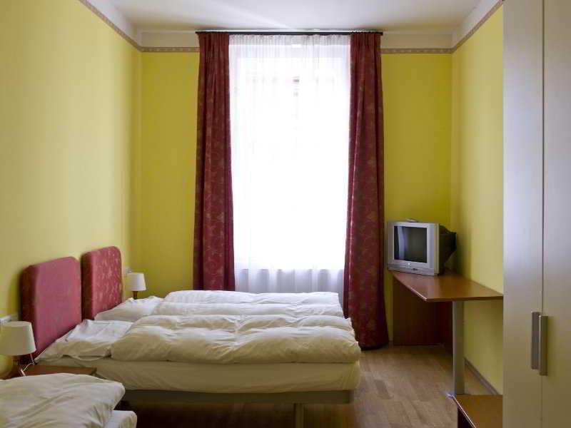 Italian Hotel Praga