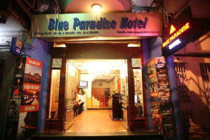 Asia Paradise Hanoi…, Hang Tre Street,34