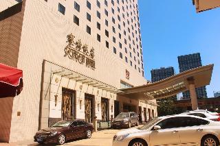 Beijing Scitech Hotel, 22 Jianguomenwai Avenue Beijing,22