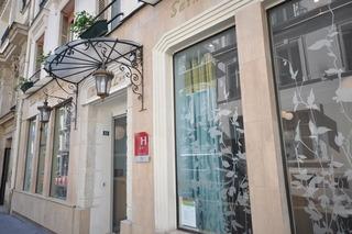 City Break Hotel Saint-Georges-Lafayette