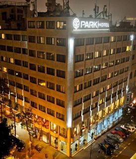 Hotel Park, Njegoseva,2