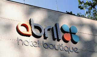 Abril Hotel Boutique, Patricias Mendocinas,866