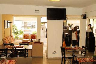 Abril Hotel Boutique - Restaurant