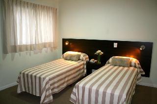 Abril Hotel Boutique - Zimmer