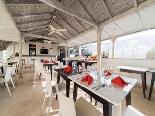 Zalmedina - Restaurant