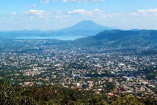 Crowne Plaza San Salvador, 89 Avenida Norte Y 11 Calle…