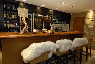 Galileo Boutique Hotel - Bar