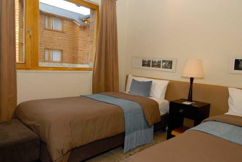 Galileo Boutique Hotel - Zimmer