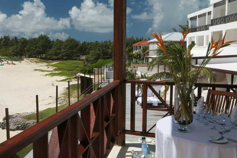 Silver Point Hotel - Strand