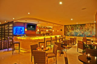 Blue Suites Hotel - Bar