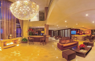 Blue Suites Hotel - Diele