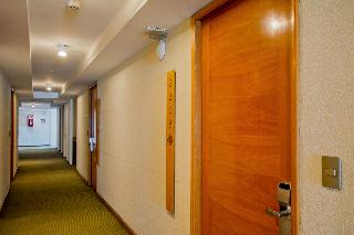 RQ Central Suites - Generell