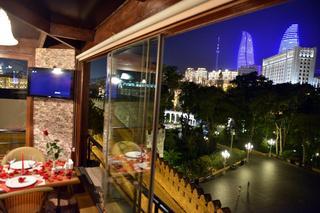 Icheri Sheher - Restaurant