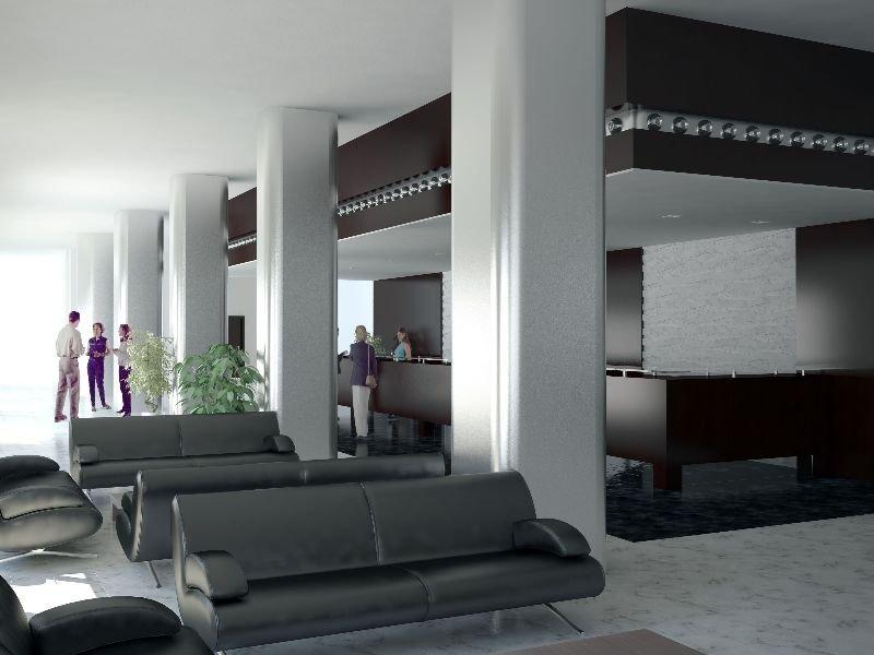 Roc Costa Park Suites