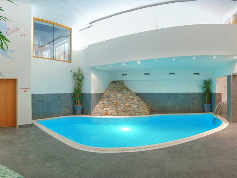 Badhaus - Pool