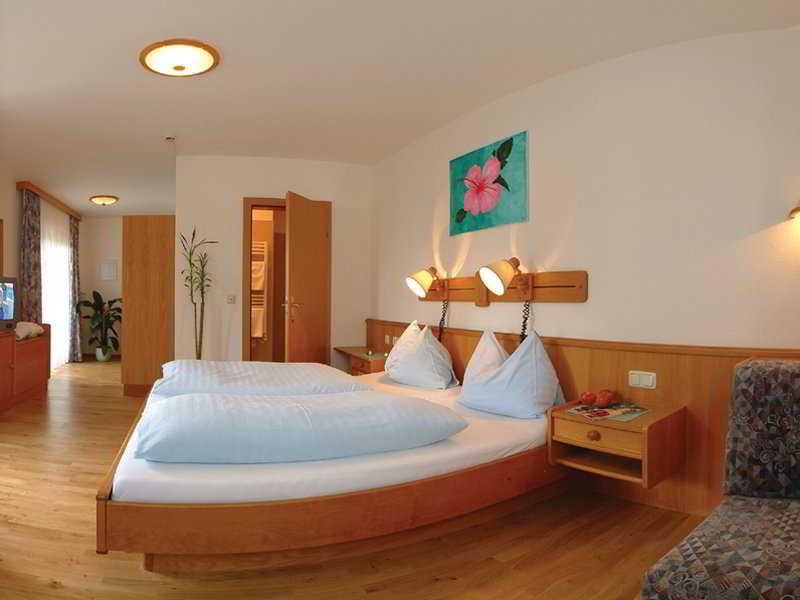 Badhaus - Zimmer