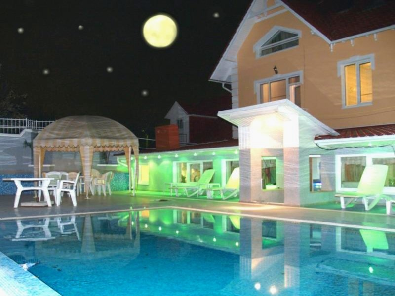 Villa Gloria Hotel Chisinau, 47th Frumoasa Street,47