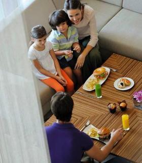 Book Courtyard by Marriott Dubai Green Community Dubai - image 13