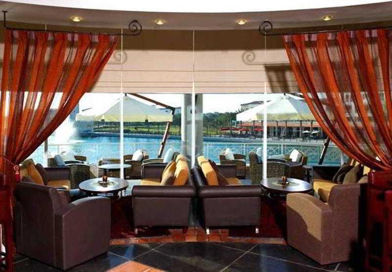 Courtyard by Marriott Dubai Green Community - Generell
