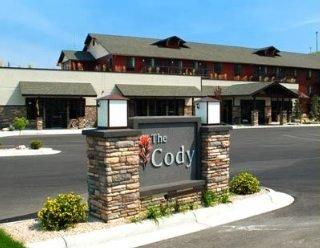 The Cody