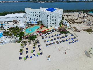 Sunset Royal Beach Resort, Blvd. Kukulkan Km. 10.5,