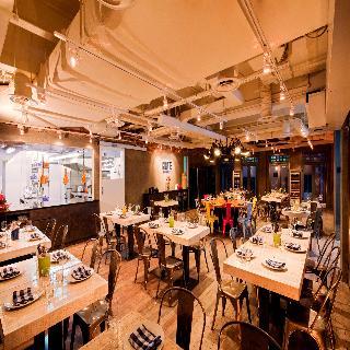 Wanderlust - Restaurant
