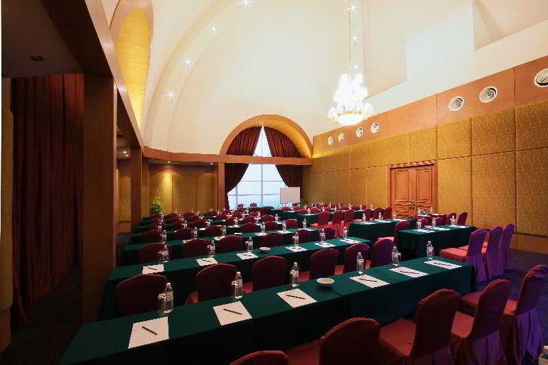 Courtyard Hotel @1Borneo - Konferenz