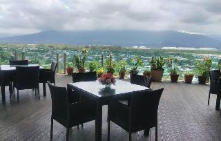 Courtyard Hotel @1Borneo - Restaurant