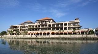 Casa del Rio Melaka, 88 Jalan Kota Laksamana,88