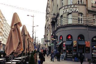 Evropa, Sremska,1