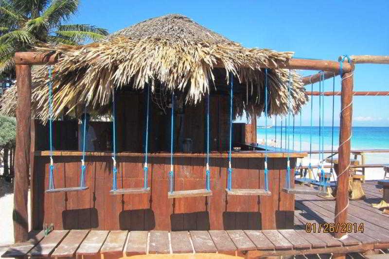 Retiro Maya Tulum - Bar