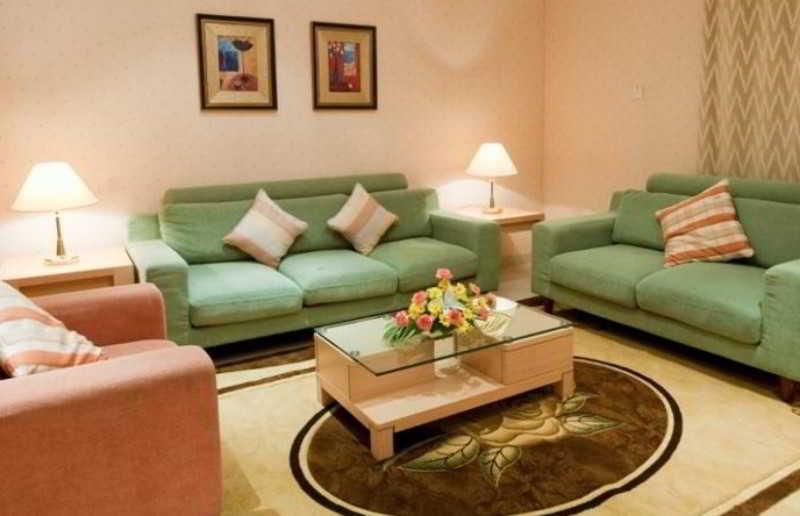 Retaj Residence Al Sadd - Zimmer