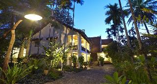 Villa Santi, Sakkarine Road, Po Box 681,