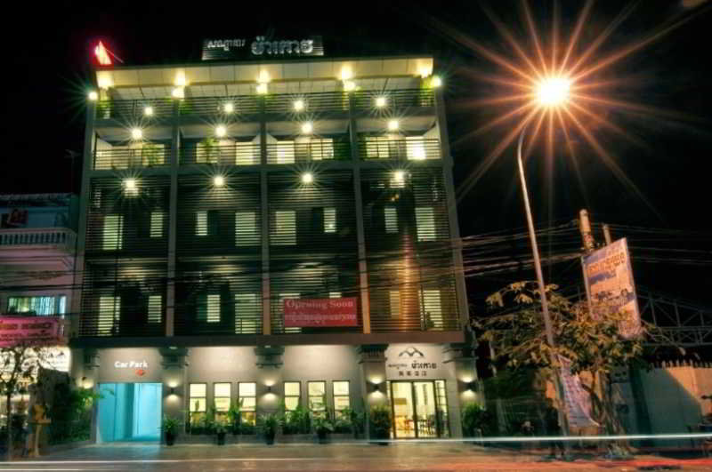 Macau Phnom Penh, 78 Abcd, Street 360, Sangkat…