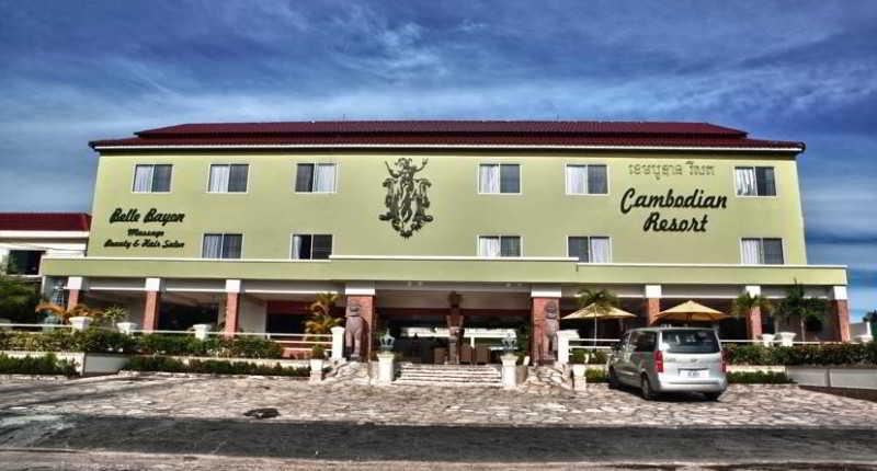 Cambodian Resort, Polowai Street,