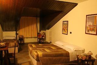Hotel Gran Trun, Via Assietta,37