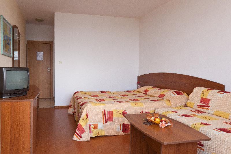 Perla Plaza - Zimmer