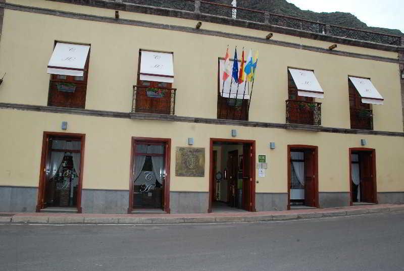 Casa Los Herrera